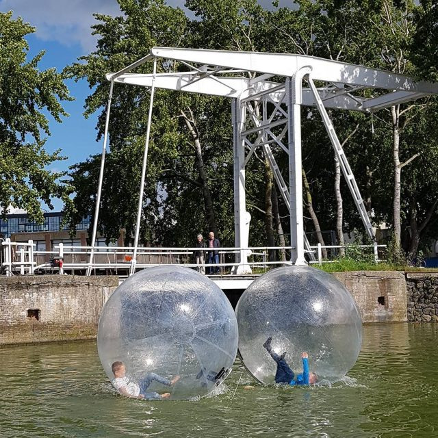 Wie durft het water op ? zouteneuzenfestival terneuzen stadterneuzen