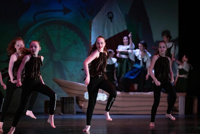Jes Dance Center