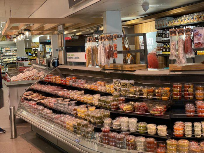 Koewacht Supermarkt Plus Terneuzen