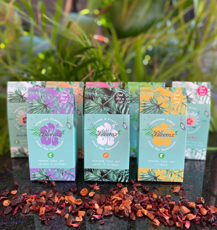 5x dingen waar je gelukkig van wordt thee bloomz tea collection