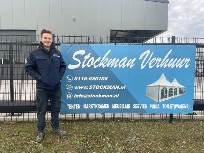 Ondernemen in Terneuzen Stockman verhuur Zeilmakerij