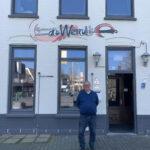 New in Town de Werelt
