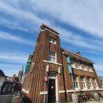 Parels schoolmuseum schooltijd terneuzen